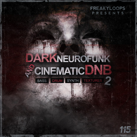 Dark Neurofunk & Cinematic DnB Vol 2