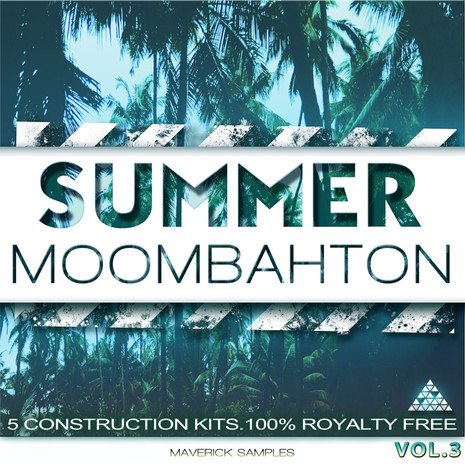 Summer Moombahton Vol 3