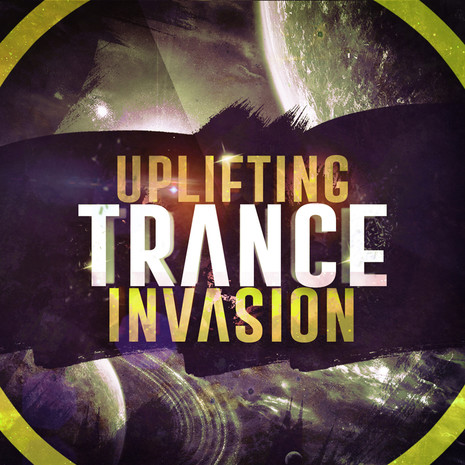 Uplifting Trance Invasion