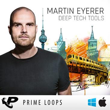Martin Eyerer: Deep Tech Tools