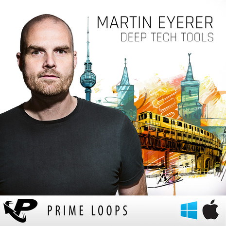 Martin Eyerer: Deep Tech Tools