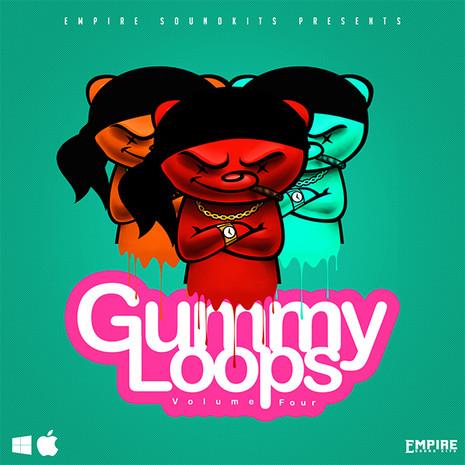 Gummy Loops Vol 4
