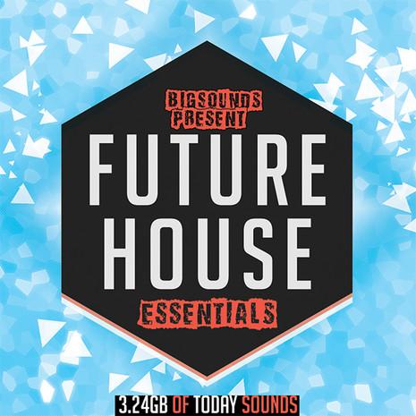 Big Sounds: Future House Essentials