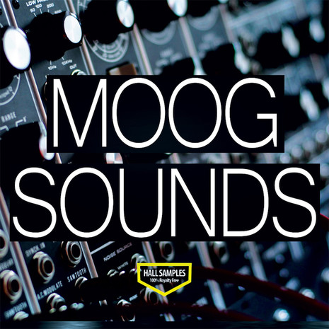 Moog Sounds