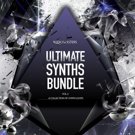 Ultimate Synths Bundle Vol 2: Deep & Tropical