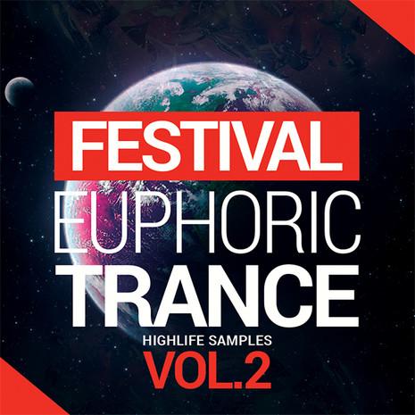 Festival Euphoric Trance Vol 2