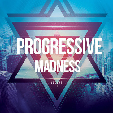 Progressive Madness Vol 1
