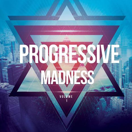 Progressive Madness Vol 1