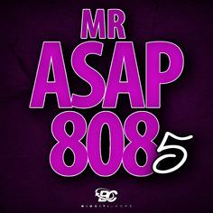 Mr ASAP 808 5