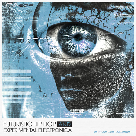 Futuristic Hip Hop & Experimental Electronica