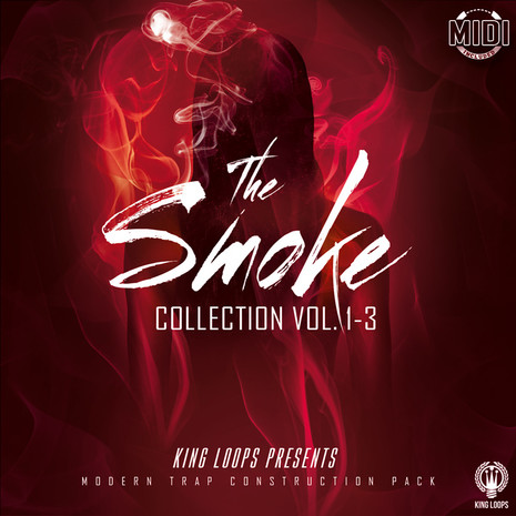 The Smoke Collection Vol 1