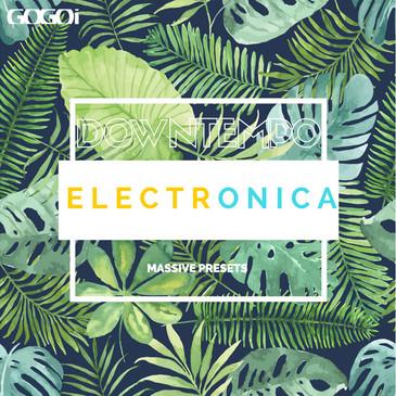 Downtempo Electronica For Massive