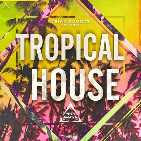 Tropical House Acapellas