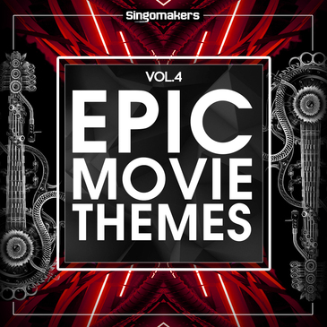 Epic Movie Themes 4