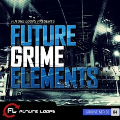 Future Grime Elements