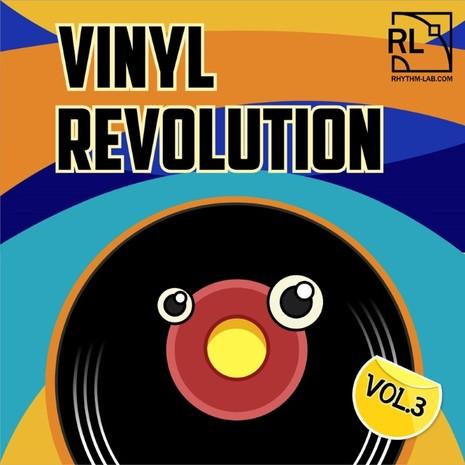 Vinyl Revolution Vol 3