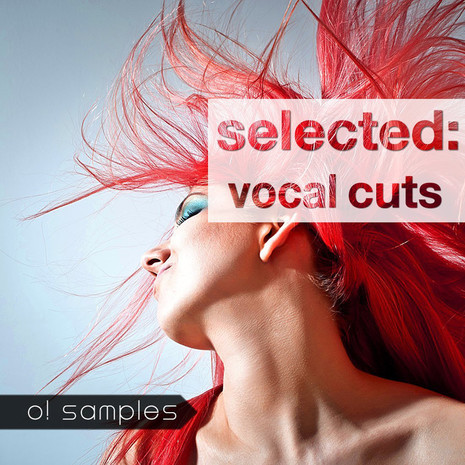 Selected: Vocal Cuts