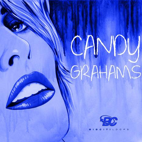 Candy Grahams