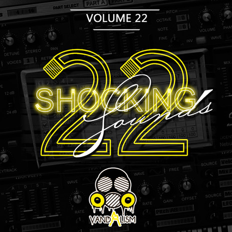 Shocking Sounds 22