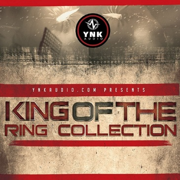 King Of The Ring Collection