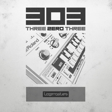 Three Zero Three