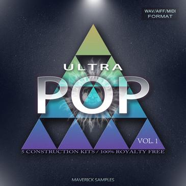 Ultra Pop Vol 1