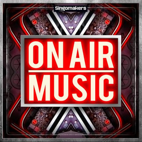 On Air Music