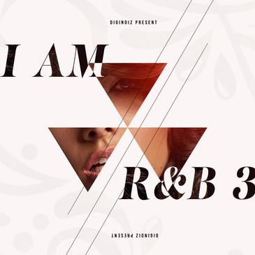I Am R&B 3