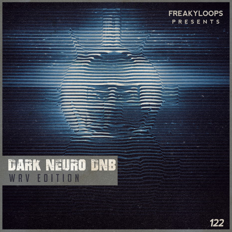 Dark Neuro DnB: Massive Presets