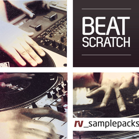 Beat Scratch