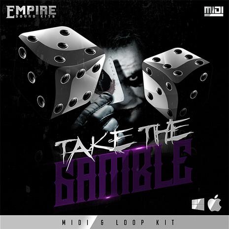 Take The Gamble