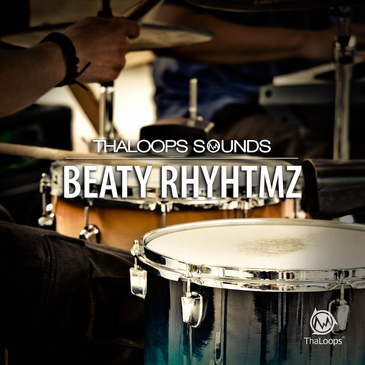 Beaty Rhythmz