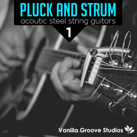 Pluck and Strum Vol 1