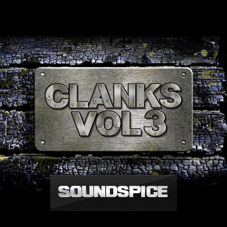 Clanks Vol 3