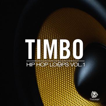 Timbo Hip Hop Loops Vol 1