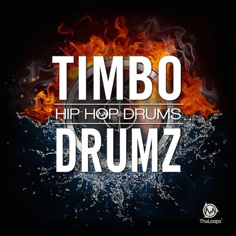 Timbo Hip Hop Drumz