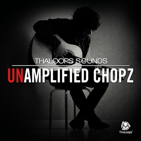 Unamplified Chopz