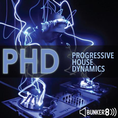 Progressive House Dynamics