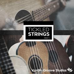 Tickled Strings Vol 1