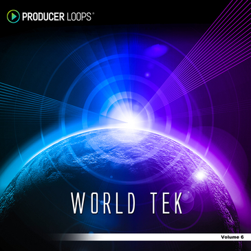 World Tek Vol 6