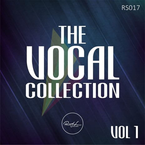 The Vocal Collection Vol 1