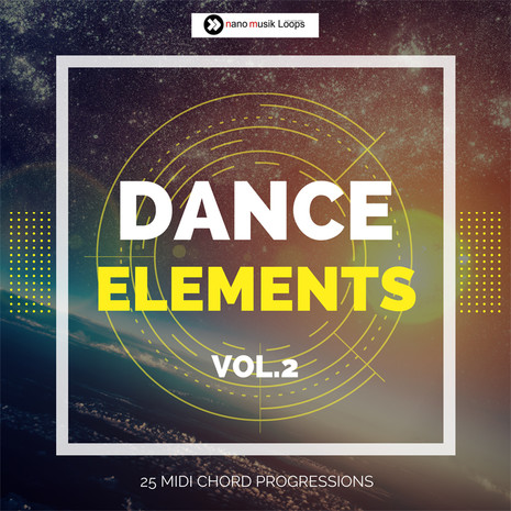 Dance Elements Vol 2