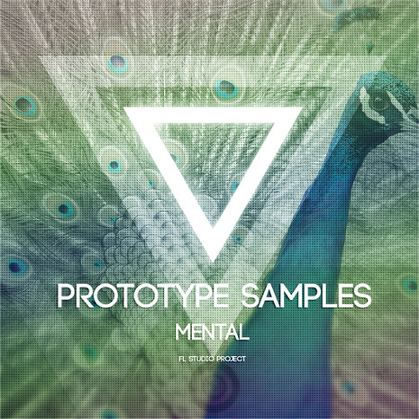 Mental: FL Studio Project