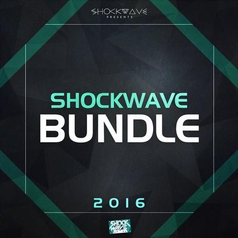 Shockwave Bundle 2016