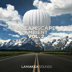 Dreamscape Ambient Vol 2