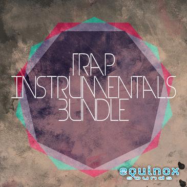Trap Instrumentals Bundle