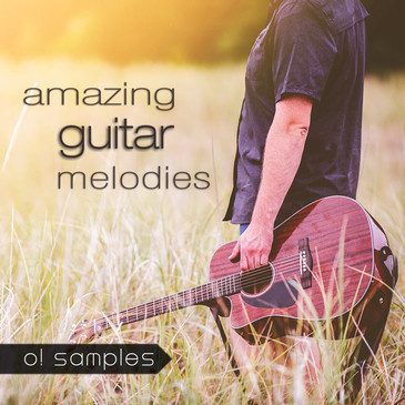Amazing Guitar Melodies