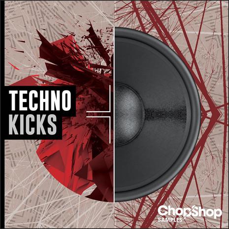 Techno Kicks