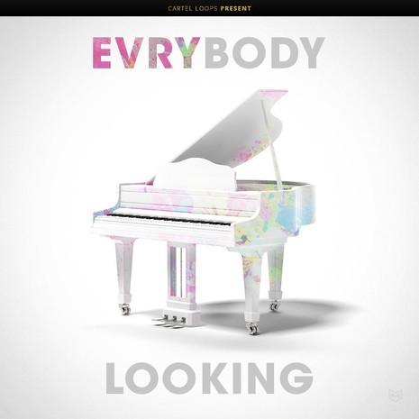 Evrybody Looking
