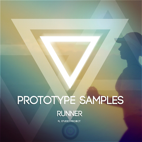 Runner: FL Studio Project